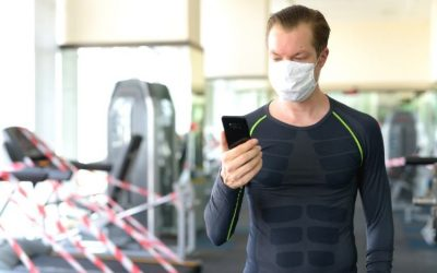 How To Stay Healthy At The Gym