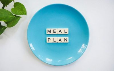 What To Look For In A Nutrition Program