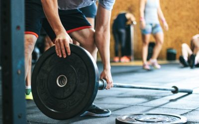 6 Tips to Overcome Your Fear of Going to the Gym